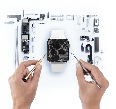 تعمیرات اپل واچ
