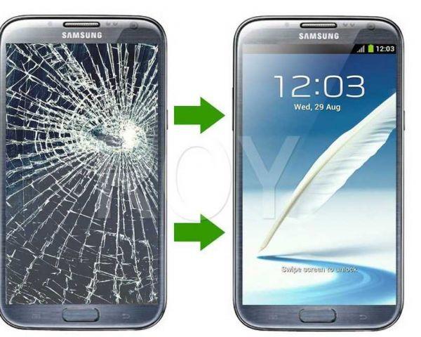 تعمیرات موبایل سامسونگ