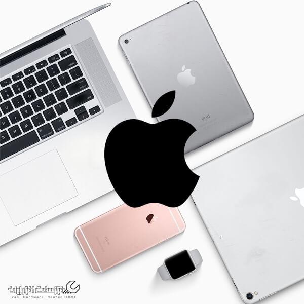 نمایندگی اپل